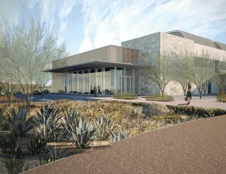 TBE Architecture - El Centro CA