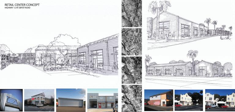 TBE Architects - Sonoma CA