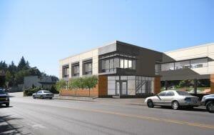 TBE Architecture - Lake Oswego OR